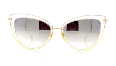 DITA Heartbreaker 22027 E Cry Clear 12K Gold Sunglasses da VSTA