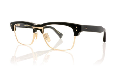DITA Grand Reserve Two DRX-2061 B Matte Black Glasses da VSTA