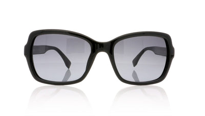 Fendi FF 0007/S D28 Shiny Black Sunglasses da VSTA