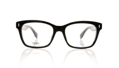 Fendi FF0027 UDU Black Glasses da VSTA