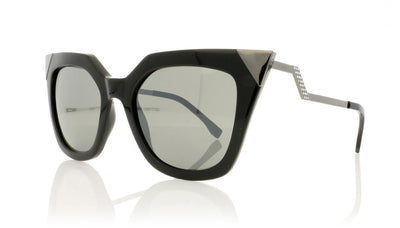 Fendi FF0060/S KKL Black Sunglasses da VSTA