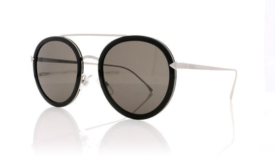 Fendi FF0156/S RMG Black Sunglasses da VSTA