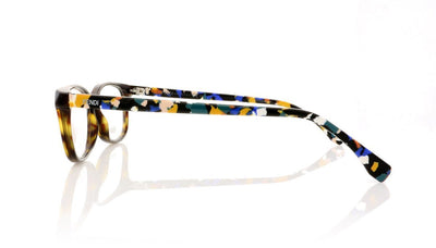 Fendi FF0173 TT0 Dark Havanna Multi Glasses da VSTA