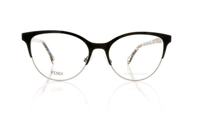Fendi FF0174 TWH Black Sunglasses da VSTA