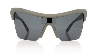 Hadid Eyewear Passport Control HAD03 C1 Grey Sunglasses da VSTA