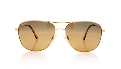 Maui Jim MJ247 16 Mj Gold Sunglasses da VSTA