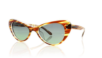 Oliver Goldsmith Grace 4 Flame Sunglasses da VSTA
