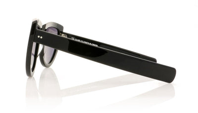 Oliver Goldsmith Y-Not 1 Black Sunglasses da VSTA