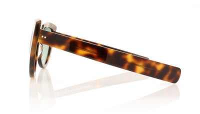 Oliver Goldsmith Y-Not 2 Dark Tortoiseshell Sunglasses da VSTA