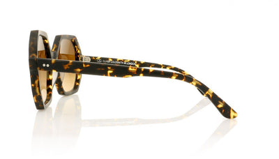 Oliver Goldsmith Yatton 3 Matte Speckle Sunglasses da VSTA