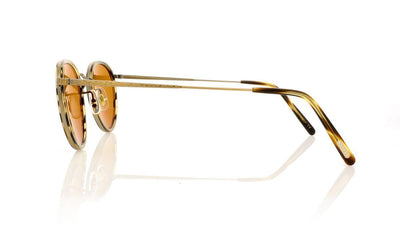 Oliver Peoples MP-2 Sun OV1104S 503953 Cocobolo Sunglasses da VSTA