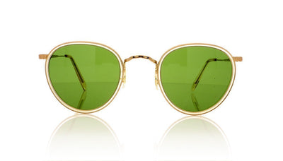 Oliver Peoples MP-2 Sun OV1104S 514552 Buff Sunglasses da VSTA