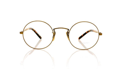 Occhiali da Vista Oliver Peoples Overstreet 0OV1190 5039 Antique Gold da VSTA