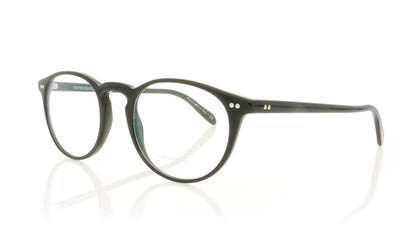Occhiali da Vista Oliver Peoples Riley R OV5004 1005 Black da VSTA