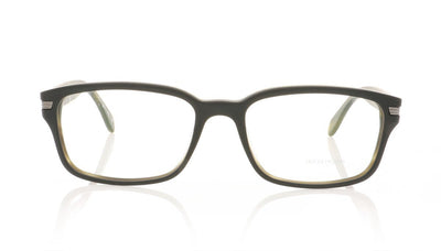 Oliver Peoples JonJon OV5173 1282 Matte Black Glasses da VSTA