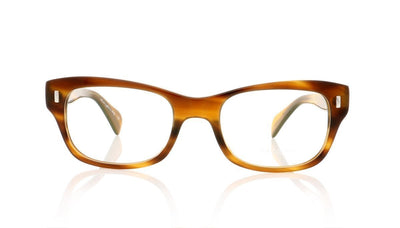 Oliver Peoples Wacks OV5174 1156 Sandalwood Glasses da VSTA