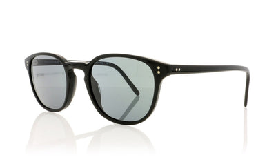 Occhiali da Sole Oliver Peoples Fairmont Sunglasses OV5219S 1005R8 Black da VSTA