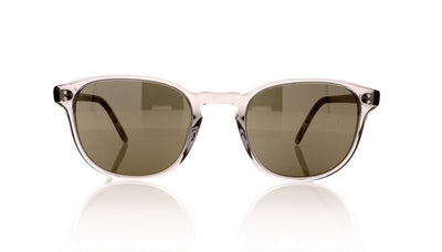 Oliver Peoples Fairmont Sun 0OV5219S 113239 Grey Sunglasses da VSTA