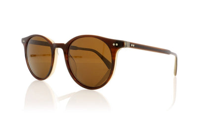 Oliver Peoples Delray sunglasses OV5314SU 1409W4 402 Sunglasses da VSTA