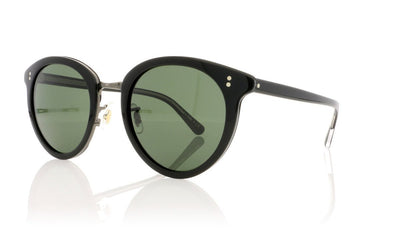 Oliver Peoples Spelman OV5323S 1492R5 Black Sunglasses da VSTA