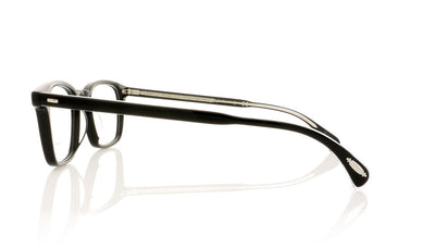 Oliver Peoples Tolland OV5324U 1492 Black Glasses da VSTA