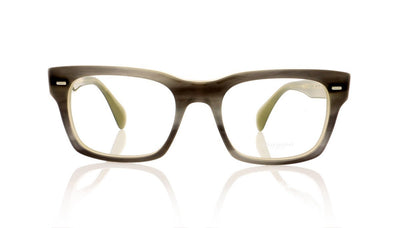 Oliver Peoples Ryce 0OV5332U 1549 Grey Horn Glasses da VSTA