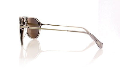 Occhiali da Sole Oliver Peoples Breadon 0OV5340SU 113239 Grey da VSTA