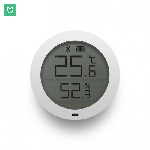 Xiami Bluetooth Weather Station