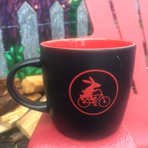 Swamp Rabbit Inn Coffee Mug