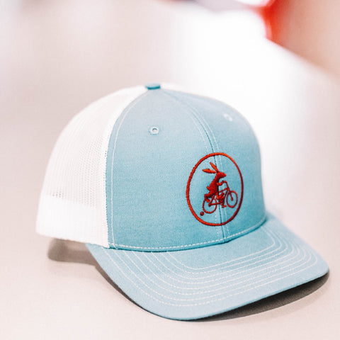 Swamp Rabbit Inn- Trucker Hat