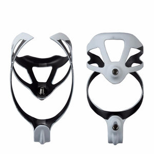 2017 High Quality Ultralight Full Carbon Fiber Bicycle Water Bottle Cage Holder Rack Bike Accessories #EW