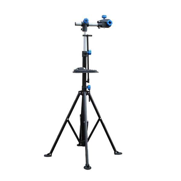 Pro Bicycle Adjustable Repair Stand Holds up to 110 Pounds or 50 kg with Ease for Home or Shop Road Pro Stand