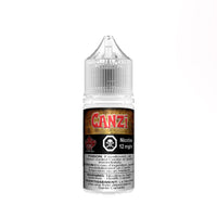 Canzi Nic Salt E-juice by Record Vapes Online Canada