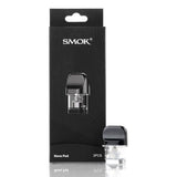 SMOK NOVO 2ML POD CARTRIDGE - Underground Vapes Inc - Woodstock