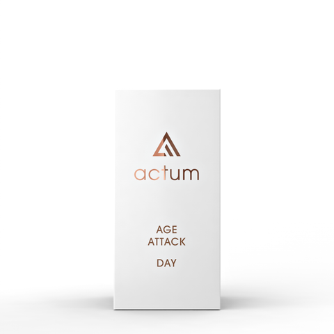 Actum Age Attack Day, 30 ml (93,00 €/100 ml)