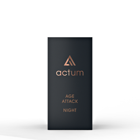 Actum Age Attack Night, 30 ml (109,67 €/100 ml)