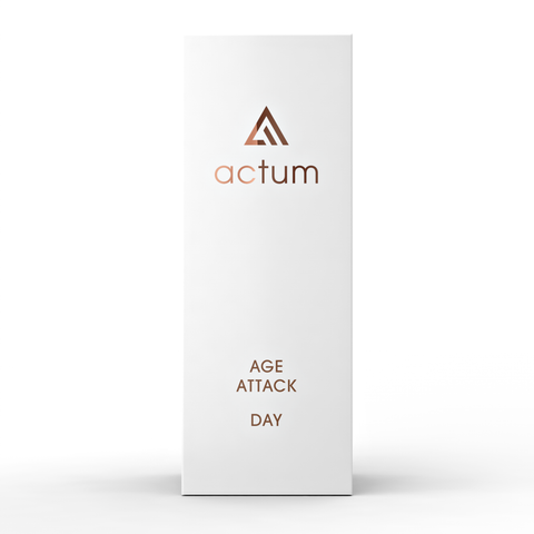 Actum Age Attack Day, 50 ml (115,67 €/100 ml)