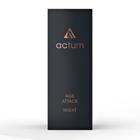 Actum Age Attack Night, 50 ml (133,00 €/100 ml)