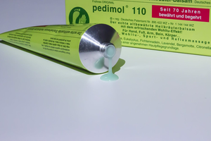Pedimol 110 - PAIN RELIEF LOTION
