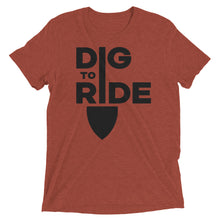 Dig to Ride