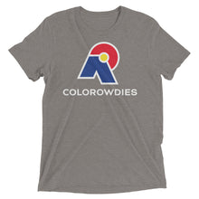 Colorowdies Logo