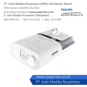 Philips DreamStation Fixed CPAP