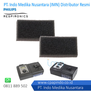 Philips Remtar Filter Reuseable