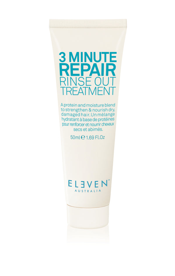3 Minute Repair Rinse Out Treatment - 50ml
