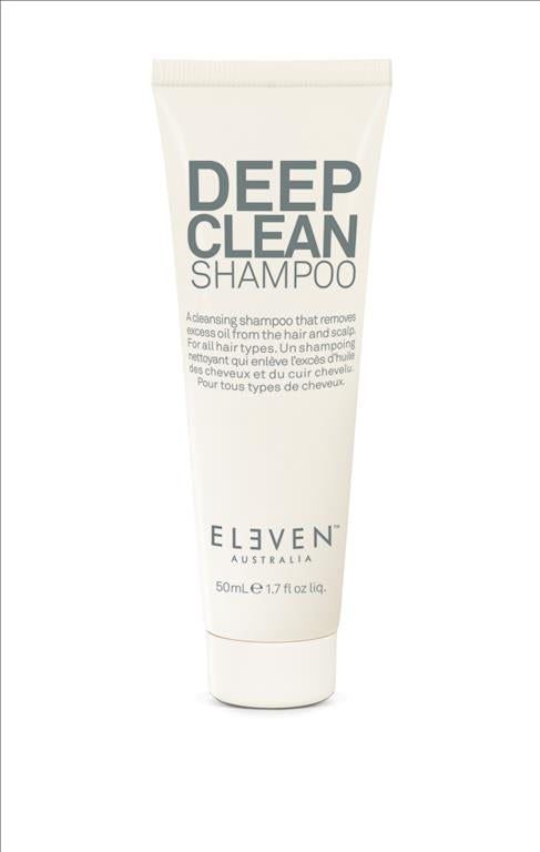 Deep Clean Shampoo - 50ml