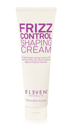 Frizz Control Shaping Cream - 150ml