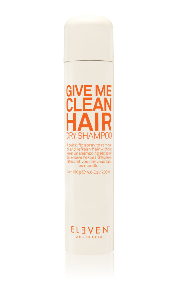 Give Me Clean Hair Dry Shampoo - 130g