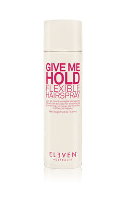 Give Me Hold Flexible Hair Spray - 300g