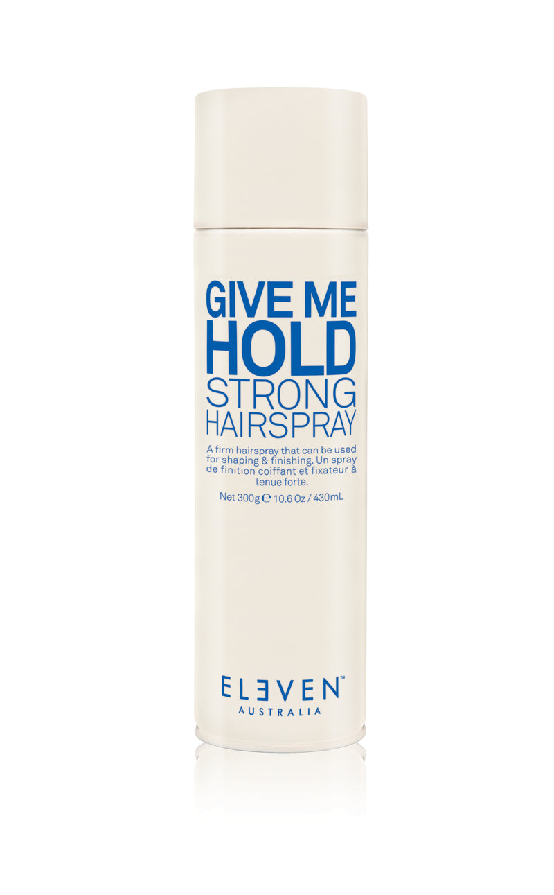 Give Me Hold Strong Hairspray - 300g