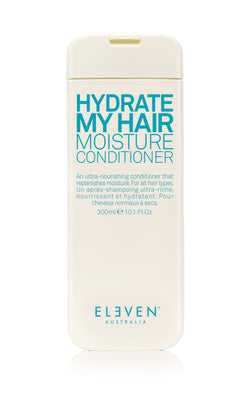 Hydrate My Hair Moisture Conditioner - 300ml